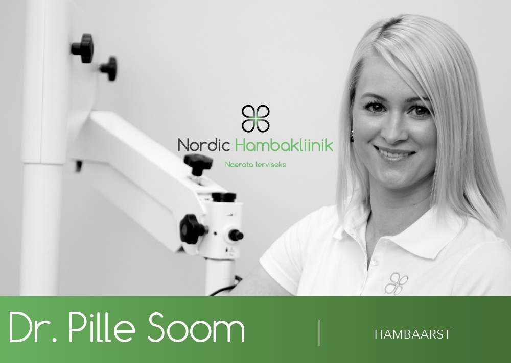Dr Pille Soom